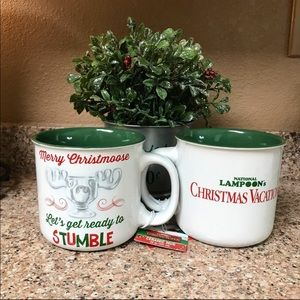 Christmas Vacation mug - Clark Griswold